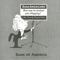 BankAmericard Ad
