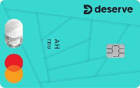 Deserve EDU Mastercard