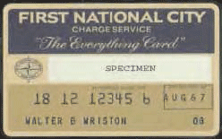 The Everything Card