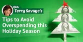 Q&A: Terry Savage's Tips to Avoid Overspending This Holiday Season