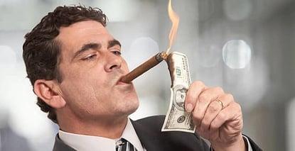 Prestigious Credit Cards Used Millionaires