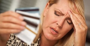 What Happens to Credit Card Debt During Bankruptcy?