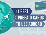 11 Best Prepaid Cards to Use Abroad in [current_year]