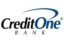 CreditOne Bank logo