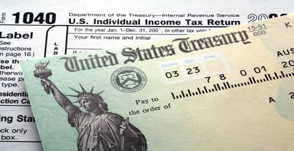 You are Liable for Income Taxes on the Amount Discharged