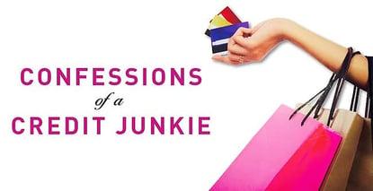 Former Credit Card Junkie Went Rock Bottom Consumer Superstar