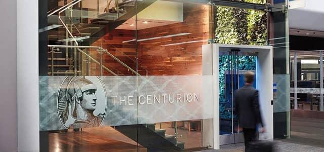 Photo of American Express Centurion Lounge, San Francisco International Airport