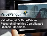 ValuePenguin's Data-Driven Research Simplifies Complicated Financial Decisions & Finds You the Best Car Insurance Rates