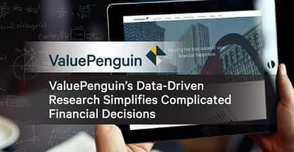 Valuepenguins Data Driven Research Simplifies Complicated Financial Decisions