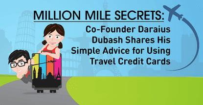 Million Mile Secrets