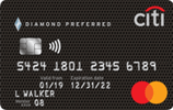 Citi® Diamond Preferred® Credit Card Review