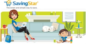 SavingStar: Earn Cash Back on Groceries & Online Shopping — for FREE!