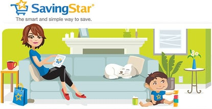 Savingstar Earn Cash Back On Groceries Online Shopping For Free