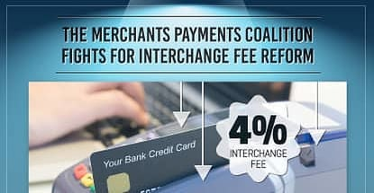 The Merchants Payments Coalition: 2.7M Stores and 50M Employees Fighting for a More Transparent Credit Card System