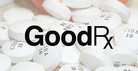 Consumers Save Up to 80% on Medication with the GoodRx App by Comparing Prescriptions at Nearby Pharmacies