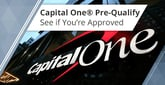Capital One® Pre-Approval Cards? – (4 Secrets to Pre-Qualifying)