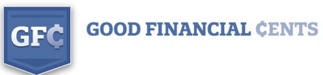 Good Financial Cents logo
