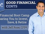 Good Financial Cents™ — A Financial Boot Camp Preparing You to Invest, Save, & Retire