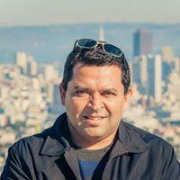Kalpesh Kapadia, CEO and Co-founder of SelfScore