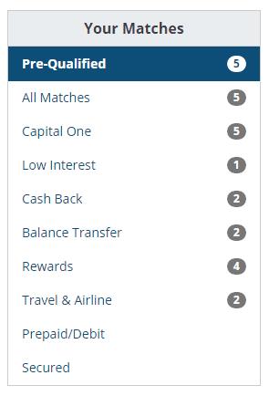 CardMatch matches image