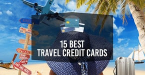 15 Best Travel Credit Cards of 2020