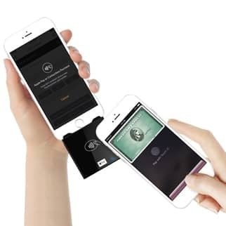 Photo of PayAnywhere 3-in-1 Card Reader