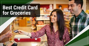 16 Best Credit Cards for Groceries (2020) — Rewards, Cash Back & More