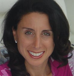 A photo of Nancy Lee, president of MyRegistry