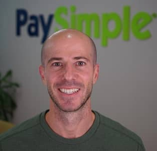 Eric Remer, Co-Founder and CEO of PaySimple