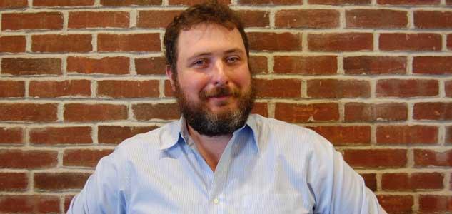 Portrait of Phill Rosen