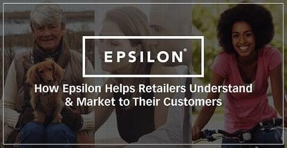 Epsilon Helps Retailers Understand Customers