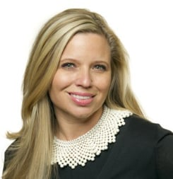 Stacey Hawes, Managing Director of Data at Epsilon