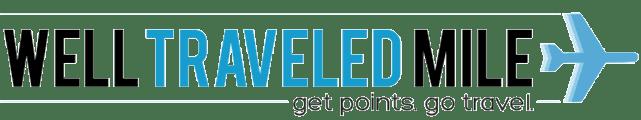 Well Traveled Mile Logo