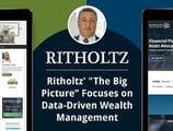 """Barry Ritholtz Focuses on the """"Big Picture"""" With Data-Driven Wealth Management Tools"""