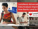 LexisNexis' Advanced Data Analysis Helps Improve How Banks Lend to Small Businesses Without Established Business Credit