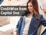 5 Facts: Capital One® Credit Tracker (Now CreditWise from Capital One)