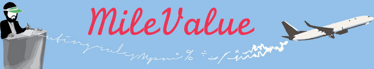 MileValue Logo