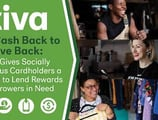 Use Cash Back to Give Back: Kiva Gives Socially Conscious Cardholders a Platform to Lend Rewards to Borrowers in Need