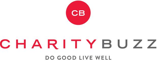charitybuzz logo