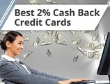 2% Cash Back Credit Cards — 20 Best Unlimited Cash Back Offers ([current_year])