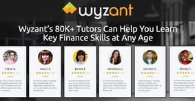From Accounting to Tax Prep (and All the Math In Between): How Wyzant's Network of 80,000+ Tutors Can Help You Learn Key Finance Skills