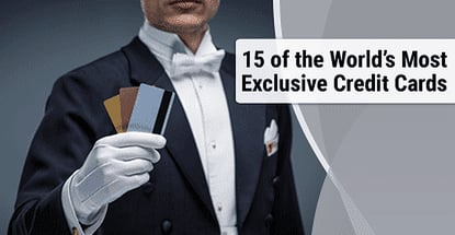 15 of the World's Most Exclusive Credit Cards (2020)