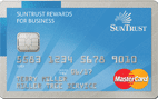 SunTrust Business Credit Card