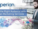 More Than Credit Scores: Experian Marketing Services Offers Privacy-Compliant Data Aggregation and Activation to Ensure Businesses Reach the Right Audience, at the Right Time