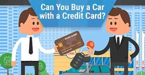 "3 Do's & Don'ts — ""Can You Buy a Car with a Credit Card?"" (New & Used)"