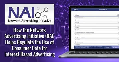 Nai Helps Regulate Use Of Consumer Data For Advertising