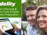 How Fidelity's Planning & Guidance Tools Simplify Retirement Preparation to Help Americans Reach Financial Independence
