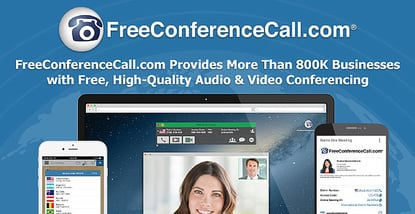 More Than 800k Businesses Trust Freeconferencecall Com