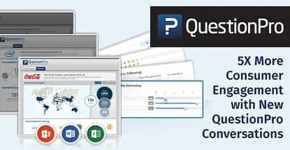 Capture More User Engagement With New Questionpro Forms