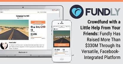 Fundly Raises Money Through Its Versatile Social Platform